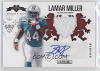 Lamar Miller /49