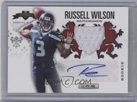 Russell Wilson /49