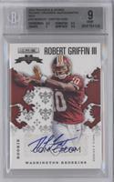 Robert Griffin III /99 [BGS9]