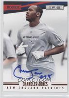 Chandler Jones /999
