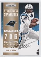 Cam Newton /500