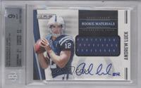 Andrew Luck /499 [BGS9]