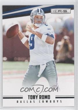 2012 Panini Rookies & Stars #37 - Tony Romo