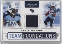 Chris Johnson /49
