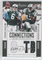 Mark Sanchez, Plaxico Burress /249