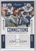 DeMarco Murray, Dez Bryant /249