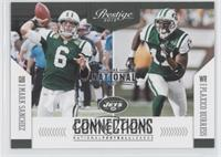 Mark Sanchez, Plaxico Burress /5