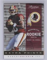 Robert Griffin III [Excellent‑Mint]
