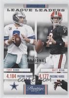 Tony Romo, Matt Ryan /5