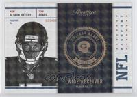 Alshon Jeffery /100