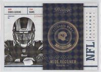 Chris Givens /100