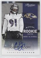 Courtney Upshaw /599