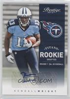 Kendall Wright /499