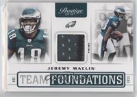 Jeremy Maclin /49