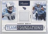 Kenny Britt /49