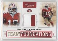 Michael Crabtree /49