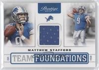 Matthew Stafford /249