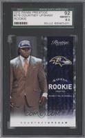 Courtney Upshaw [SGC 92]