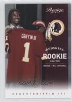 Robert Griffin III (Draft Day)