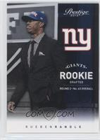 Rueben Randle (Draft Day)