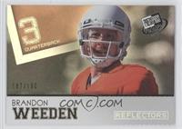 Brandon Weeden /100