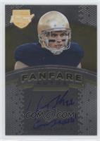 Harrison Smith (Inscription: Go Irish!)