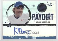 Kellen Moore /50