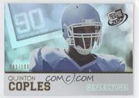 Quinton Coples /100