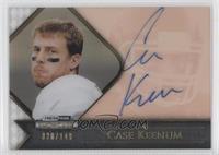 Case Keenum /149