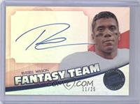 Russell Wilson /25