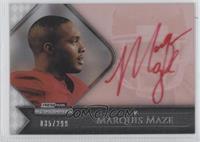 Marquis Maze