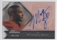 Marquis Maze /299