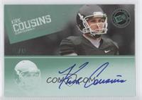 Kirk Cousins /15