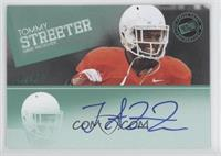 Tommy Streeter /15