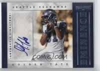 Golden Tate /19