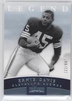 Ernie Davis /897