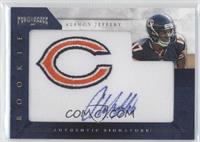 Alshon Jeffery /175