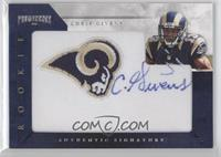 Chris Givens /240