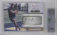 Ronnie Hillman /100 [BGS9]