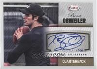 Brock Osweiler /100