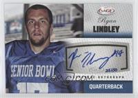 Ryan Lindley /50