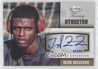 Tommy Streeter /100