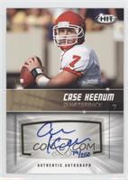 Case Keenum /250