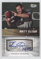 Rhett Ellison /250