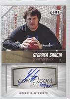 Stephen Garcia /250
