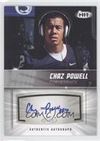 Chaz Powell