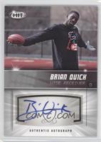 Brian Quick