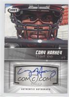 Cory Harkey