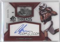 Alshon Jeffery /335