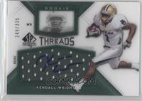 Kendall Wright /335